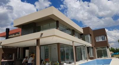 SMR arquitectura