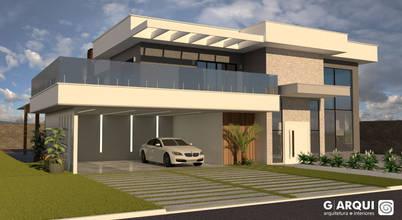 G . Arqui—Arquitetura e Interiores