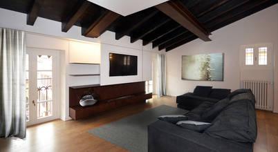 Gianfranco Sangalli Architetti