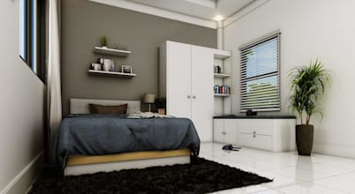 DJD Visualization and Rendering Services