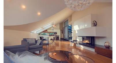 Découvrons ensemble cet appartement de ville plein de confort moderne