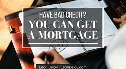 Leon Belov | The Lending Group Co