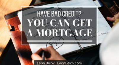 Leon Belov | The Lending Group Co
