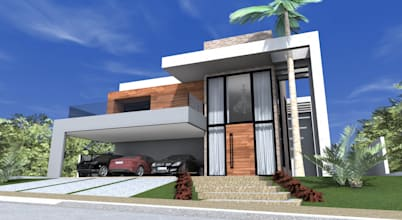 Lb arquitetura e Design