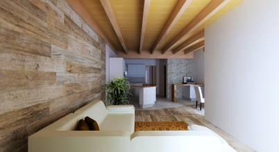 studio ReInventa Casa _ progettazione d'interni