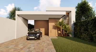 Rudini Rodarte Arquitetura e Construção