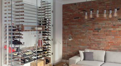 Millesime Wine Racks
