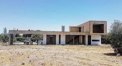 Incubar: Arquitectura & Construcción