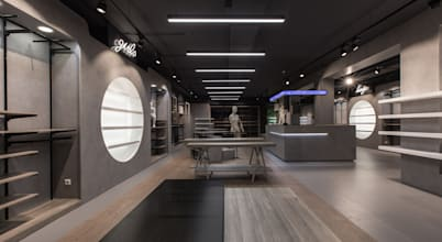 Cervus Concept & Retail
