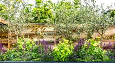 Kate Eyre Garden Design