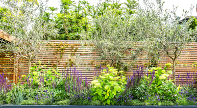 Kate Eyre Garden Design