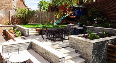 Ashley Thompson Garden Design