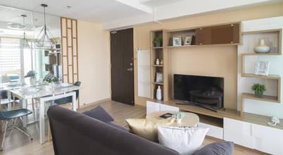 A modish 45 sq. meter condo that you will love!