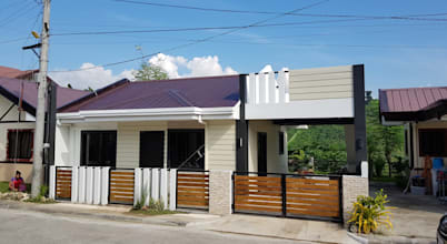 Modern and stylish houses in Cebu City