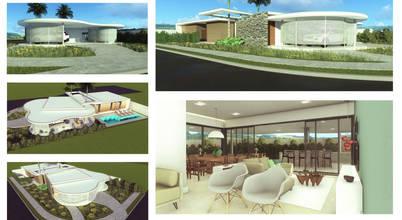 Sergio Righetto Arquitetura Ltda