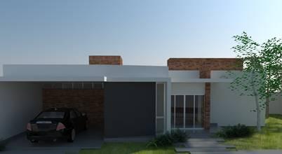 Arquiteta Thiane Oliveira