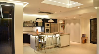 MS Lighting Design