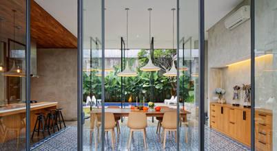 Tamara Wibowo Architects