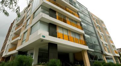 RIVAL Arquitectos  S.A.S.