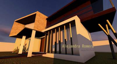 Alejandra Romero Arquitectura