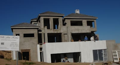 Mills Fine Homes—Construction . Project Management . Design