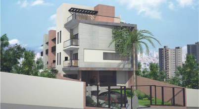 Ruiz Ferreira Arquitetos