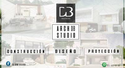 Arch DB—Arquitectos