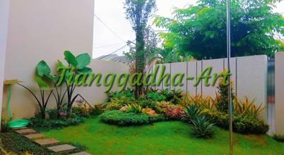 Tukang Taman Surabaya—Tianggadha-art
