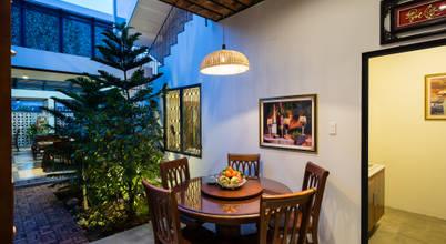 Cảm hứng nhà Việt xưa trong 10 thiết kế không gian sống hiện đại