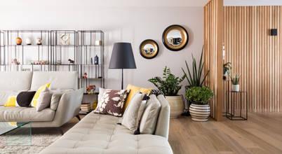 Inspirez-vous avec cet appartement chic et moderne à Bordeaux