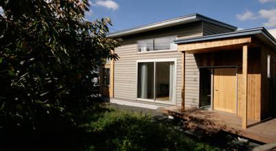 及川敦子建築設計室/ATSUKO-OIKAWA Architects Studio