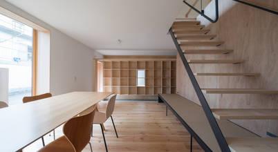 一級建築士事務所 SAKAKI Atelier