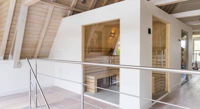 Sauna Inbouwen Badkamer : Infrarood sauna in badkamer google zoeken sauna
