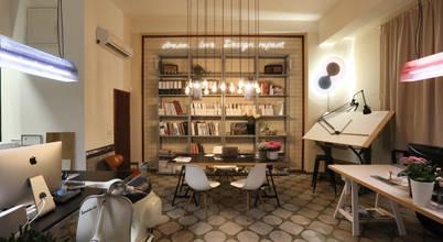Giulia Ciacci Architetto & Interior designer
