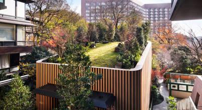Kisuna Garden