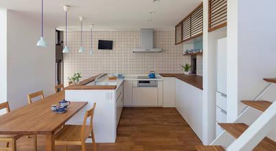 Bếp kết hợp phòng ăn: 12 cách bố trí phong cách cho nhà ở