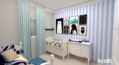 Lindas ideias de decoração para quarto infantil em Belo Horizonte/MG