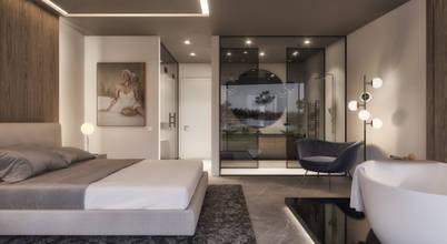 Tendenza— Interiors & Architecture Studio
