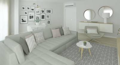 Ana Andrade—Design de Interiores