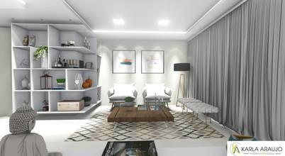 Karla Araujo | Arquitetura + Interiores