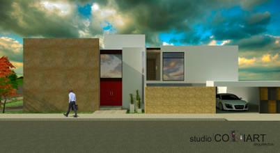 Studio CODIART arquitectos
