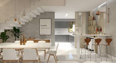 Agenor Gomes Arquitetura + Design