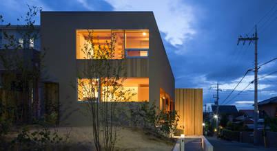 杉山圭一建築設計