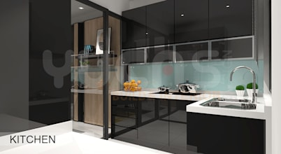 Yucas Design & Build Sdn. Bhd.