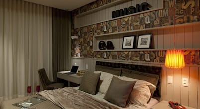 Wagner Farias Arquitetura e Interiores