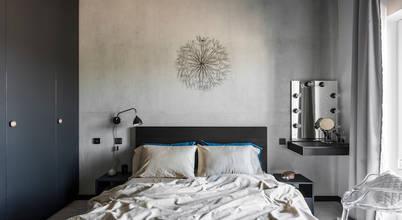 Authentic Interior—Architecte d'intérieur Lyon
