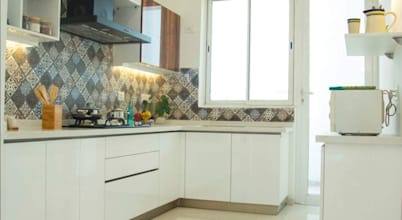 Urban Interiors and Home Decor Solutions