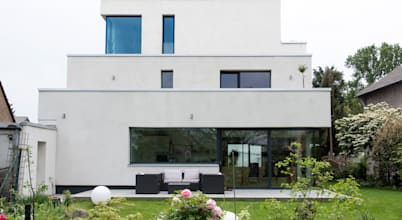sophisticated architecture Fietzek von Dreusche Partnerschaft GmbB