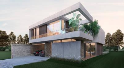 A PRIMA – arquitectura
