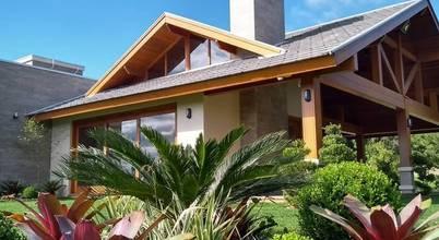 13 Maravilhosas Casas de Campo Para Inspirar Seus Sonhos